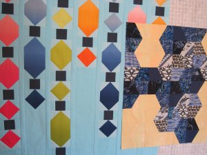 tops to be quilted