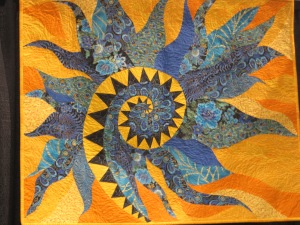 Creation Born by Sue Matyszak