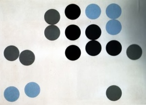 sophie t arp 1933 moving circles