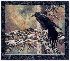 Waiting Out Winter Karin Franzen