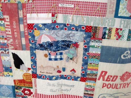 feed sack quilts 4