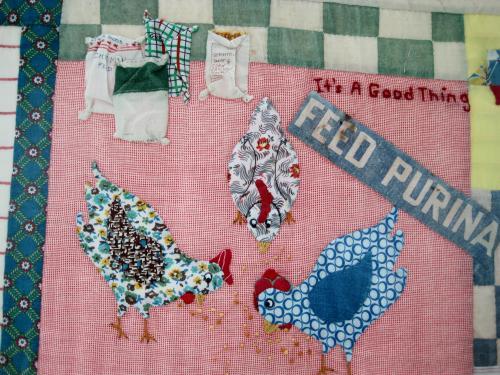 feed sack quilts 6