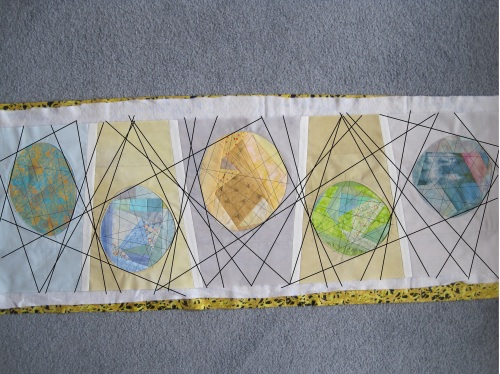 quilting idea 2 Easter egg roll