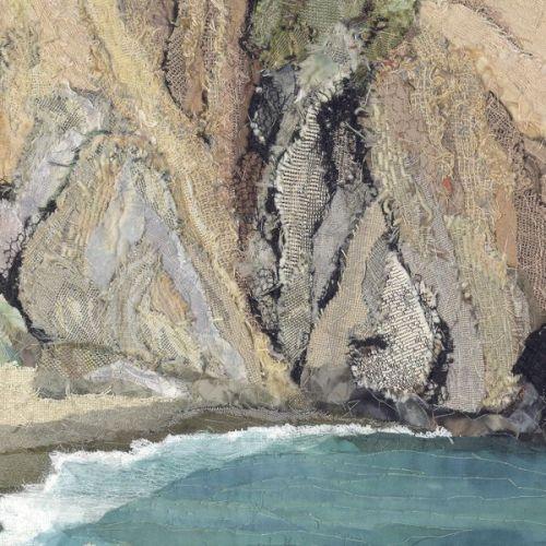 Marin Headlands detail