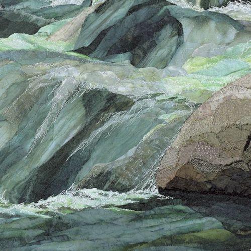 Sierra Stream 3 Merle Axelrad