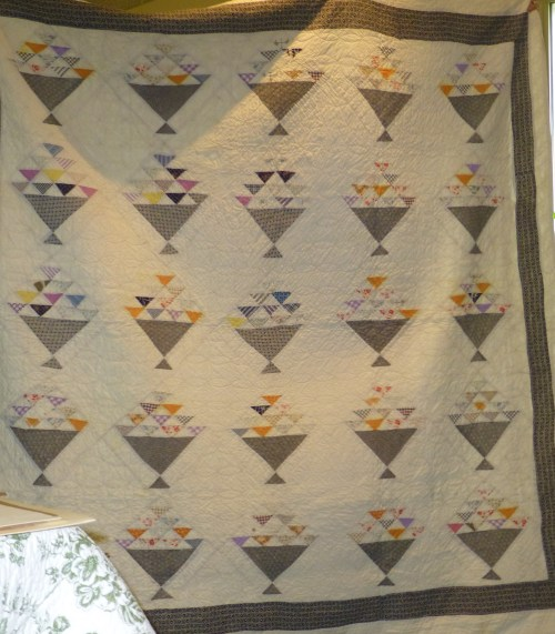 mourning quilt