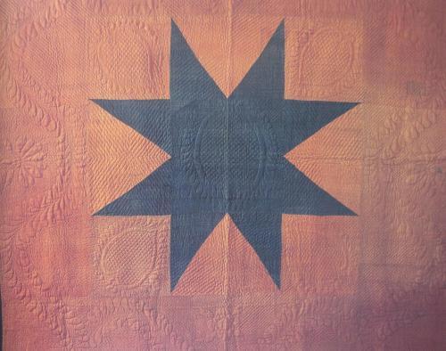 center_star_quilt