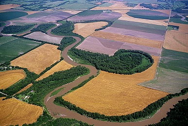aerial_photo_Geary_County_Kansas