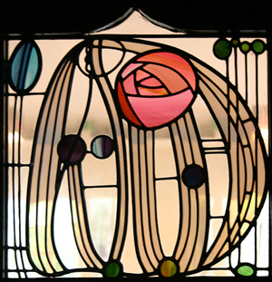 Mackintosh-artwork