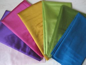 Radiance fabric