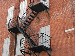 town-69701__180 fire escape