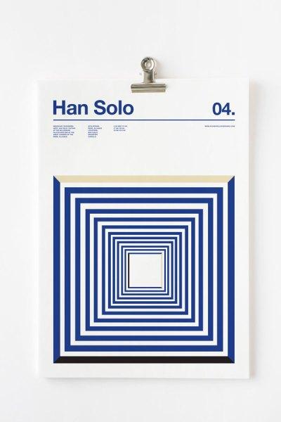 4-Han-Solo