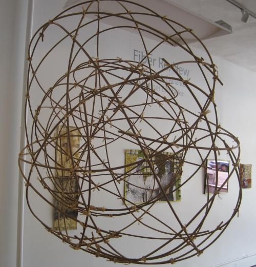 Jennifer Liston Balancing Orbits