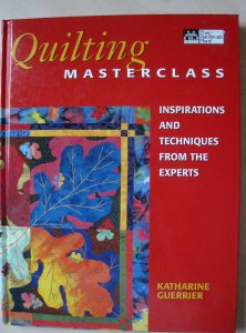 Quilting Masterclass 2000