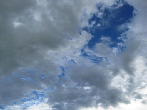 Chadron Nebraska sky 3