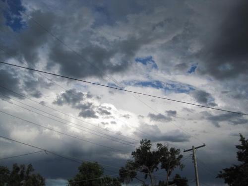Chadron Nebraska sky 5