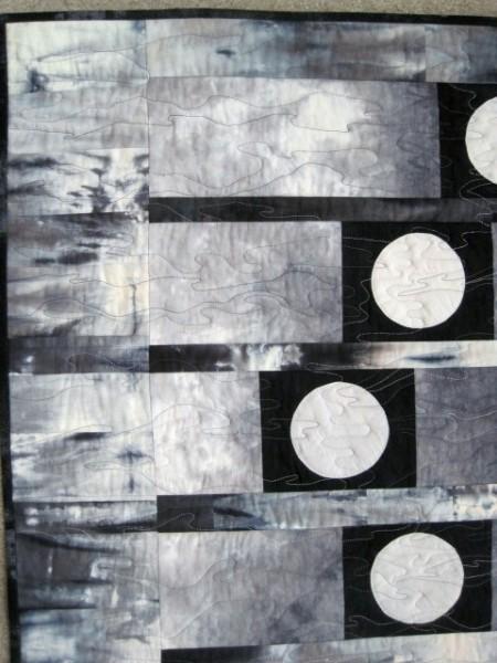 Moonrise detail 1