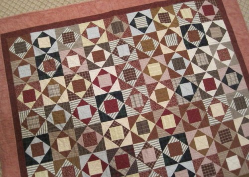 flannel quilt 2