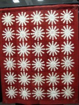 1901 fundraising quilt