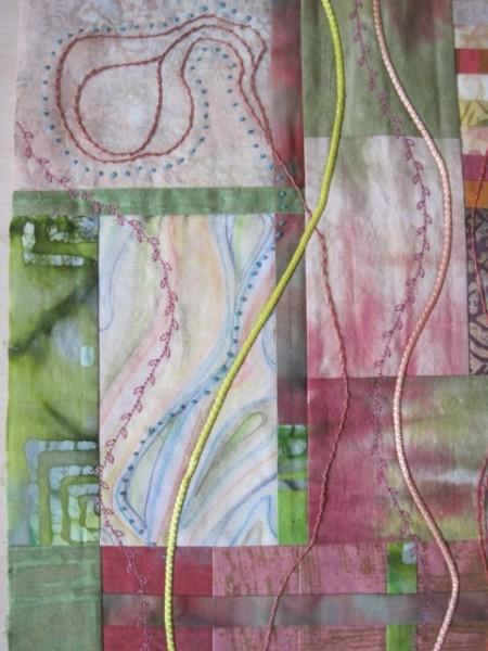 Grasses detail 1