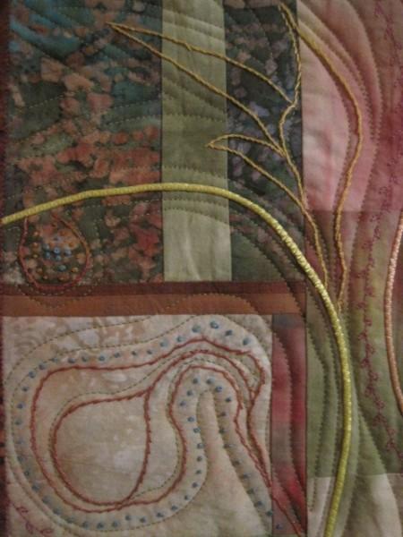 Grasses detail 2