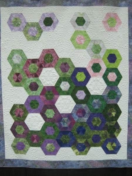 Lexies Hexies, Carol Williams