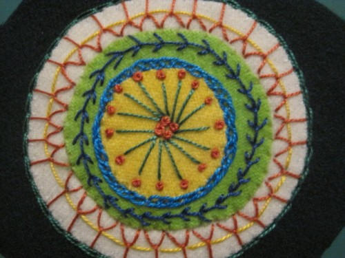 WoolFeltEmbroidery