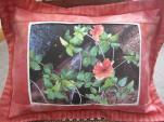 photo pillow front