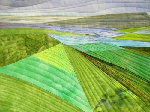 Marsh In Spring detail2