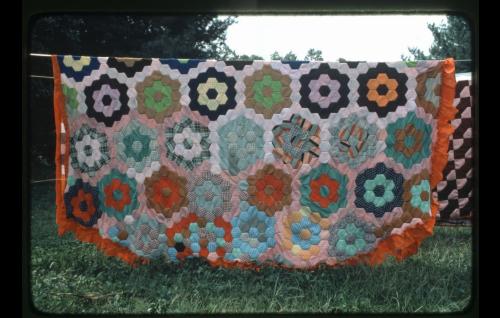 Elizabeth Smith Flower Garden