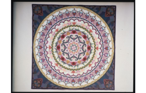 Marcia Lutz Victorian Kaleidoscope Lands End George