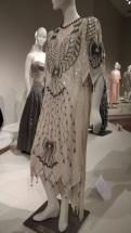 Zandra Rhodes gown front